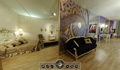 Recorrido Virtual Feria Habitat Valencia
