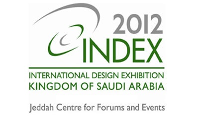 Index 2012 – Feria Internacional de Diseño en Jeddah