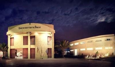 Новый видеоролик Decorarcher - Искусство Мебели